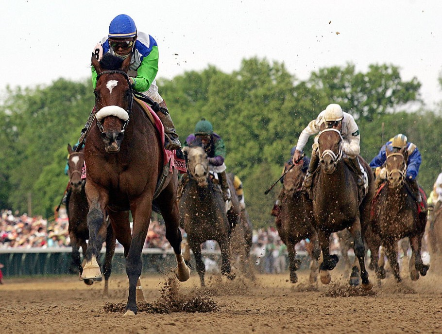 Saturday's Horse Racing Picks