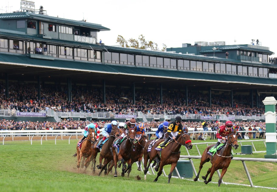 Saturday's Free Picks from Saratoga