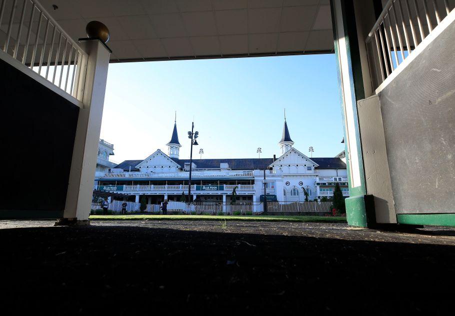 Churchill Downs Horse Racing Picks