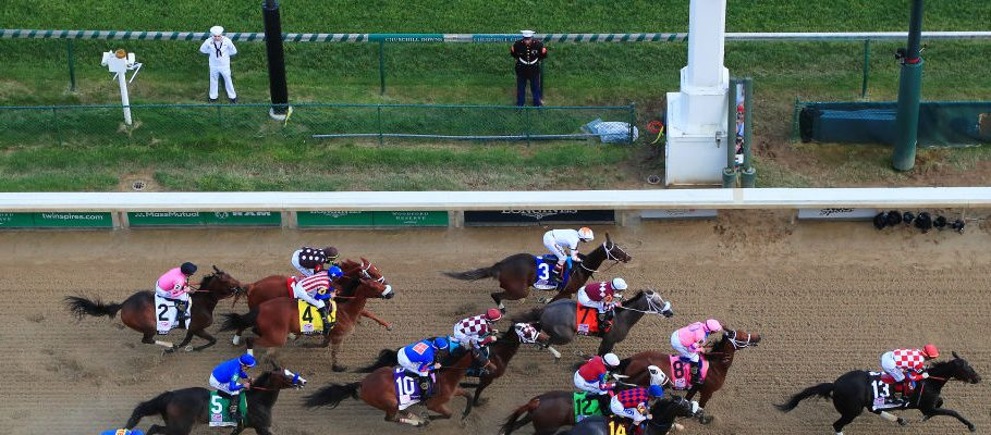 Horse Racing Picks on Monday September 14